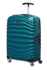 Lite Shock Spinner από τον Samsonite