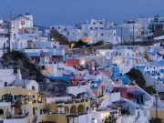 firostefani santorini grecia